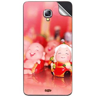 Instyler Mobile Sticker For Panasonic T40
