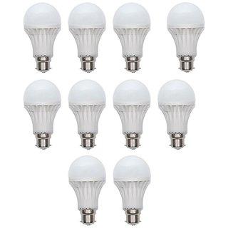 Lister 5W Pack of 10 LED Bulbs