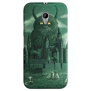 The Fappy Store age of the giants  Back Cover for Moto G3