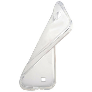 Winchip Transparent Back Cover For Gionee Pioneer P5W