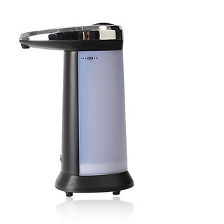 Ezzideals Touch-free soap and sanitizer Dispenser # Ezzideals Wishlist Out of stockBuy for Rs 699 Rs. 999  30 Discount