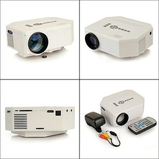 Newest Uc30 Led Mini Pocket Hd Projector