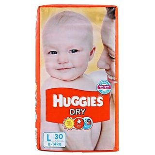 huggies dry L30