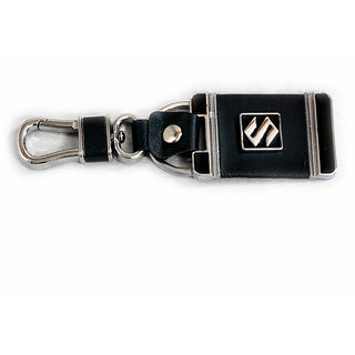 Suzuki Key Chain Ring