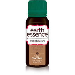 Rich Dark Finest Exotic Belgian Chocolate Flavour