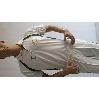 White Cricket T Shirts