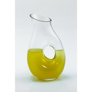 Glass  Carafe /Pitcher - Big
