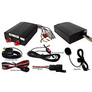 Vehicle Tracking System Advanced GPS Tracking system