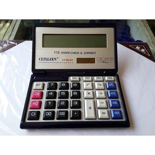 Calculator Diary type