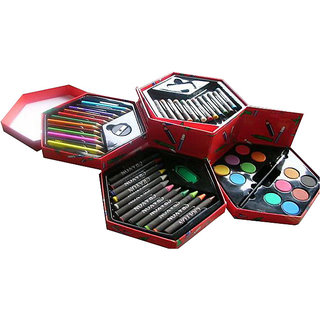 46 Pcs. Colour kit