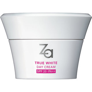 Za True White Ex Day Cream 40 GRM