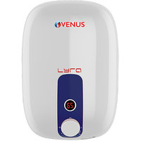 Venus 15rx Water Heater White/blue