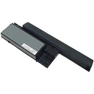 laptop Battery-dell black colour
