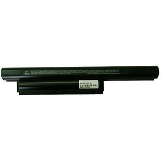 Exilient  Laptop Battery for Sony Vaio VPC-EA,VPC-EB Series