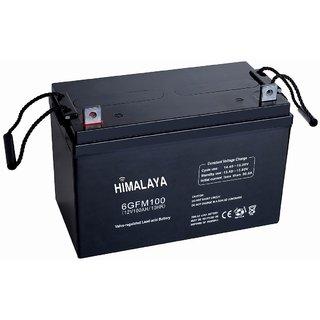 Himalaya SMF Battery