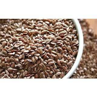 Alsi - Flax Seeds 450Grams (150Grams X 3Packs)