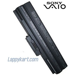 Battery For Sony Sony VAIO VGN-FW Series BPS13