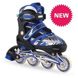 Inline Skates adjustable