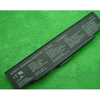 Replacement Battery for SONY VGP-BPL2 VGP-BPS2 VGP-BPS2A VGP-BPS2A/S VGP-BPS2B