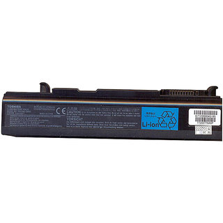 Replacement Battery for TOSHIBA PA3356U-1BAS PA3356U-1BRS PA3356U-2BAS PA3356U-2BRS