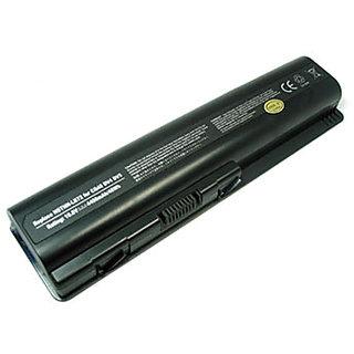 Lapcare Laptop Batteries for HP DV4, DV5, DV6 Laptop - 6Cell - 1 Year Warranty