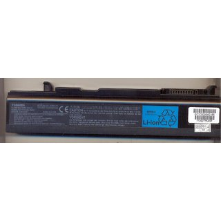 Replacement Battery for TOSHIBA PA3634U-1BAS PA3635U-1BAM PA3635U-1BRM PA3636U-1BRL