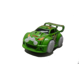 Ben 10 Light N Music Car