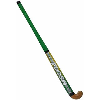 Wooden Field Hockey Stick Lava