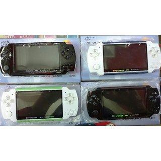PSP 4.3 Inch Pocket Game With 10000 Inbuilt Games