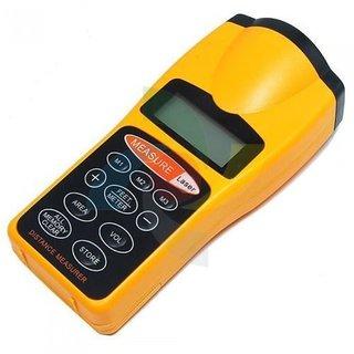 Cpex Ultrasonic Tape Measure Distance Meter Laser Pointer Buy Cpex Ultrasonic Tape Measure