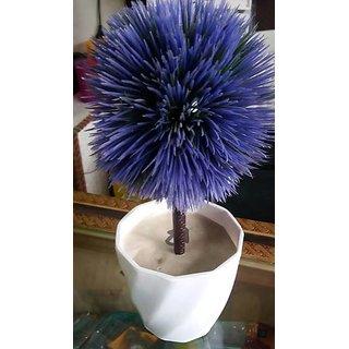 set of 2..artificial decorative plant