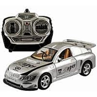 King Driver Rechargeable Car with Remote Control