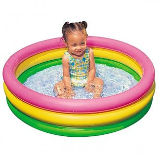 BRAND NEW KIDS BATH TUB, INFLATABLE TOY