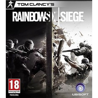 Tom Clancys Rainbow Six Siege ( PC)