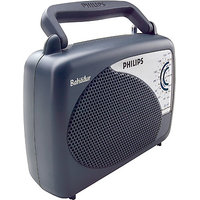 Philips DL167 FM Radio