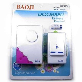 Baoji Wireless Doorbell - H4D1