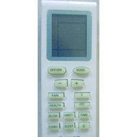 Compatible AC Remote Control-voltas-videocon Window And Split Air Conditioner 008100