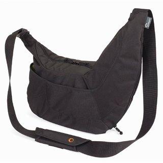 LowePro Passport Sling Camera bag(Black)-LP36140