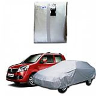 Buy Car Body Cover For Wagon R Online ₹545 From Shopclues