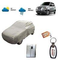 Hyundai Santro Xing Car Body Cover (Free key Chain)