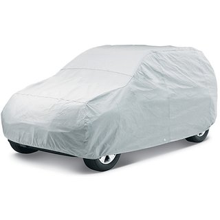 Takecare Car Body Cover For Mahindra Scorpio Old Model