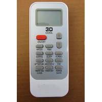 Compatible For Whirlpool Air Conditioner AC Remote Control NO.00921