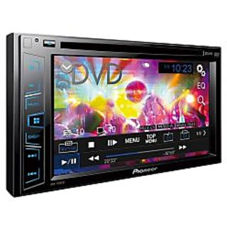 Pioneer AVH 179DVD Player LCD Touchscreen Player