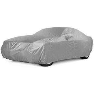 Raaisin Water Resistant Grey Car Cover For Audi A521