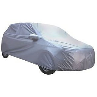 Carmate Premium Car Cover For Chevrolet Spark (With Mirror Pockets)