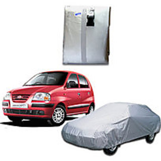 Car Body Cover Santro