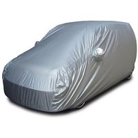 Pegasus Premium Car Cover For Chevrolet Beat (Without Mirror Pockets)