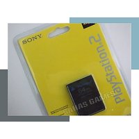 PS2 64MB Memory Card for Sony PlayStation 2