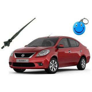 Nissan Sunny Original Fitment OE AM/FM Antenna With Free Smiley Key Chain