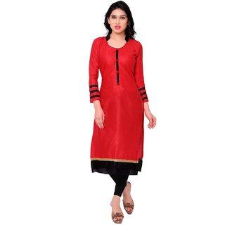 Success Fashion Womens Unstitched Cotton Kurti